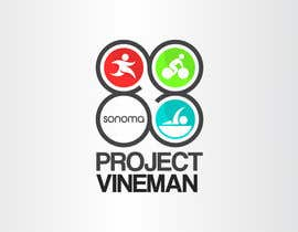 nº 82 pour Design a Logo for Project Vineman par Krish1990s