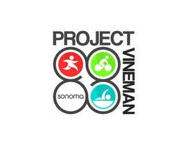 #85 untuk Design a Logo for Project Vineman oleh Krish1990s