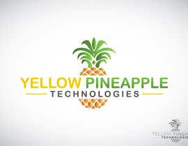 #39 para Design a Logo for Yellow Pineapple Technologies por Arts360