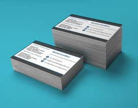 katrinpr tarafından Design a Flyer and business card için no 1