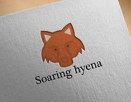 Nro 6 kilpailuun Soaring Hyena Logo käyttäjältä MONITOR168