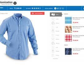 Nro 4 kilpailuun Design a Website module mockup käyttäjältä omwebdeveloper