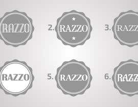 #63 for Logo design for Razzo Image Designers Studio by amrowahpa