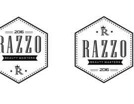 #78 for Logo design for Razzo Image Designers Studio by saifil
