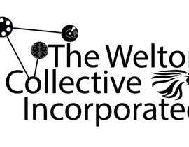 #37 for $100 - DESIGN A LOGO - The Welton Collective Incorporated by AnaSK78