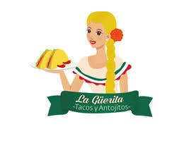 #34 for La Güerita by orientecreativo