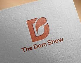 #106 for Dom.Show Logo Design by notaly