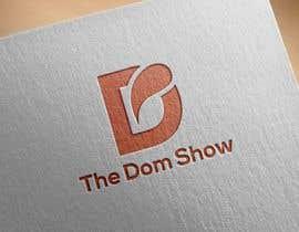 Nro 106 kilpailuun Dom.Show Logo Design käyttäjältä notaly