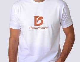 #107 for Dom.Show Logo Design by notaly