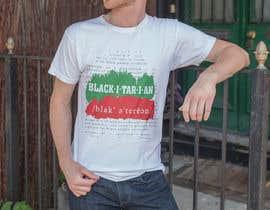 harishjeengar tarafından T-Shirt Design için no 17