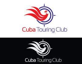 ani8511 tarafından Design the Cuba Touring Club Logo için no 16