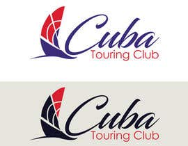 #19 for Design the Cuba Touring Club Logo by ani8511