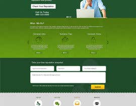 nº 48 pour Wordpress Theme Design for RepShield.org par imtiaz1975