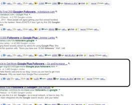 #5 for SEO my Website af PapaBlogger