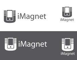 #209 for Logo Design for iMagnet by azkd3sign