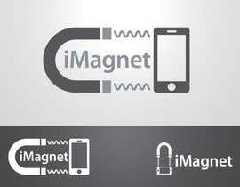 #67 for Logo Design for iMagnet by benpics
