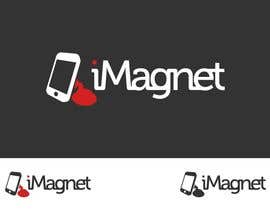 #248 for Logo Design for iMagnet by bababanana