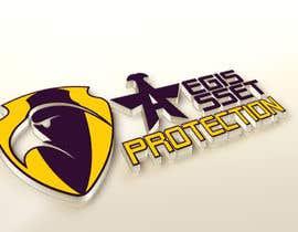 Nro 90 kilpailuun Design a logo for Aegis Asset Protection. käyttäjältä zelimirtrujic