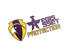 Nro 91 kilpailuun Design a logo for Aegis Asset Protection. käyttäjältä zelimirtrujic