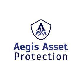 mrmot64 tarafından Design a logo for Aegis Asset Protection. için no 37