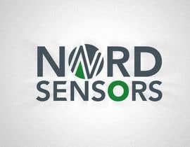 #153 for Design a Logo for Nord Sensors by kkardu