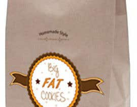 #96 for Design a Logo for Cookie Business CORRECTION: MAD COOKIES by sutanuparh