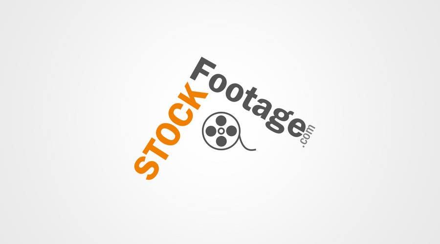 Inscrição nº 643 do Concurso para Logo Design for A website: StockFootage.com