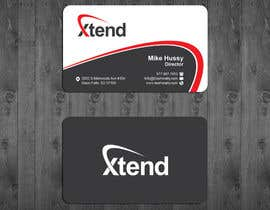 #98 for Design a logo + Business Card Template by mamun313