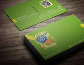 #2 para Design a Logo for tropical fruit tree nursery company por FossilPixel