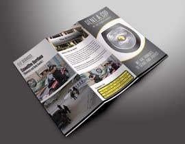 Nro 6 kilpailuun Design a Brochure käyttäjältä sahnisunil03