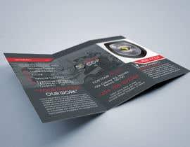 Nro 5 kilpailuun Design a Brochure käyttäjältä npinkyn