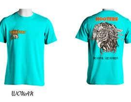 macbmultimedia tarafından Design a Shirt for Hooters için no 29