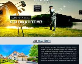 Nro 2 kilpailuun Website Mockup Design käyttäjältä rajeev2005