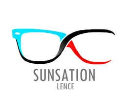 #9 for Design an Advertisement for Sunsation Lenses by thisara11