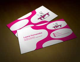 tahira11 tarafından Design some Business Cards for a dog training business için no 111