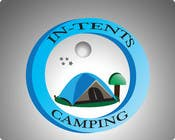 Proposition n° 120 du concours Graphic Design pour Logo Design for In-Tents Camping