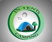 Proposition n° 121 du concours Graphic Design pour Logo Design for In-Tents Camping