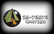 Logo Design for In-Tents Camping için Graphic Design78 No.lu Yarışma Girdisi
