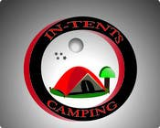 Proposition n° 123 du concours Graphic Design pour Logo Design for In-Tents Camping