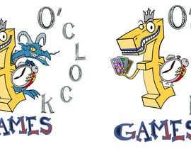 Nro 10 kilpailuun Illustration / Logo for Card Game Company käyttäjältä Tzologeist