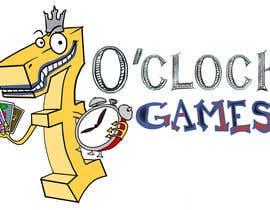 Nro 14 kilpailuun Illustration / Logo for Card Game Company käyttäjältä Tzologeist