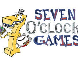 Nro 15 kilpailuun Illustration / Logo for Card Game Company käyttäjältä Tzologeist