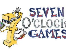 Tzologeist tarafından Illustration / Logo for Card Game Company için no 15