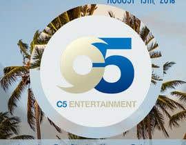 Nro 39 kilpailuun Invitation Design käyttäjältä MariaGraciaG