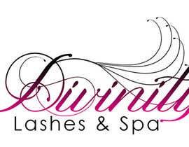Nro 292 kilpailuun Design a Logo Eye Lash Boutique and Spa käyttäjältä madz21zeus