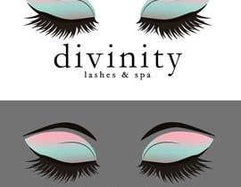 missangelicarae tarafından Design a Logo Eye Lash Boutique and Spa için no 295