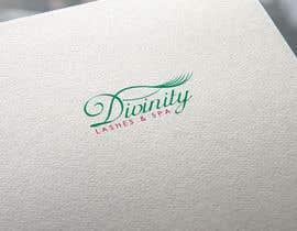 alexandracol tarafından Design a Logo Eye Lash Boutique and Spa için no 170