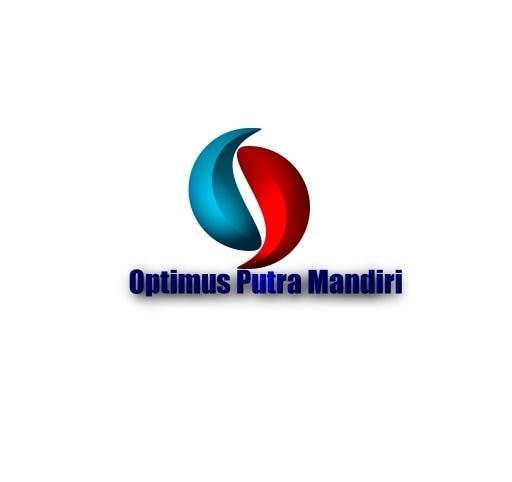 Bài tham dự cuộc thi #                                        5                                      cho                                         Logo For Optimus Putra Mandiri