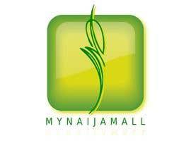 """#12 untuk Design a Logo for """"MYNAIJAMALL"""" oleh marijan94"""