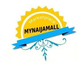 "#15 para Design a Logo for ""MYNAIJAMALL"" por marijan94"